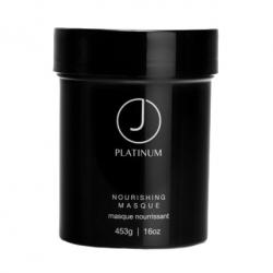 J Beverly Hills Platinum Nourishing Masque - Восстанавливающая питательная маска 170 гр