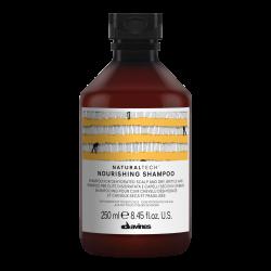 Davines New Natural Tech Nourishing Shampoo - Питательный шампунь 250 мл