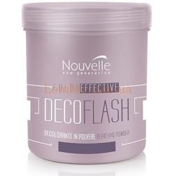 Nouvelle Decoflash - Порошок для обесцвечивания волос 2000 г