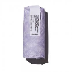 Davines More Inside Blow Dry Primer - Спрей-праймер для блеска и объёма волос, защиты от влаги, 250 мл