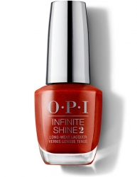OPI Lisbon Infinite Shine - Лак для ногтей Now Museum, Now You Don't, 15 мл
