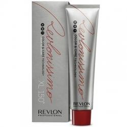 Revlon Professional Revlonissimo NMT - Краска для волос 7-33 Гипер золотистый блондин 60 мл