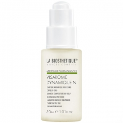 La Biosthetique Normalisante Visarome Dynamique N - Лосьон-уход с эфирными маслами, 30 мл