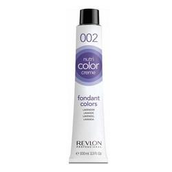Revlon Professional Nutri Color Creme - Краска для волос 002, Лаванда, 100 мл