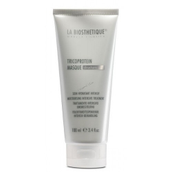 La Biosthetique Structure Tricoprotein Masque - Кондиционирующая, увлажняющая маска для ломких волос, 100 мл
