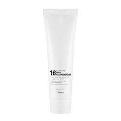 A'Pieu 18 Daily Cleansing Foam - Пенка для молодой кожи, 130 мл