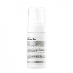 Ciracle Mild Bubble Cleanser - Пенка с персиковым экстрактом для умывания 100мл