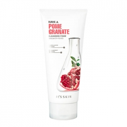 It's Skin Have a Pomegranate Cleansing Foam - Очищающая пенка с экстрактом граната, 150 мл