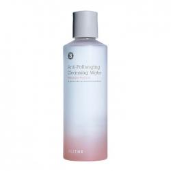 Blithe Anti-Polluaging Cleansing Water - Очищающая вода с гималайской розовой солью, 200 мл
