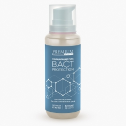 Premium Professional Intensive - Очищающий гель Bact protection 200мл