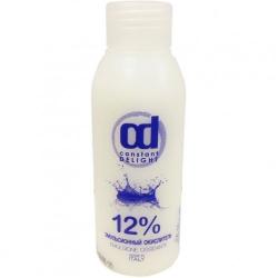 Constant Delight Oxigent - Эмульсионный окислитель 12%, 100 мл