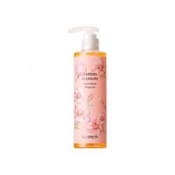 The Saem Garden Pleasure Hand Wash - Magnolia - Жидкое мыло для рук с ароматом магнолии, 250 мл
