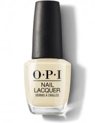 OPI - Лак для ногтей One Chic Chick, 15 мл