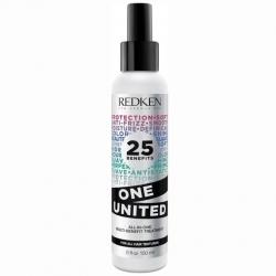 Redken One United - Мультифункциональный спрей 25-в-1, 150 мл