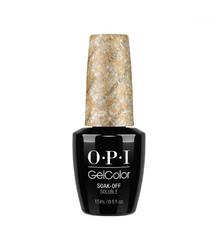 Opi GelColor A Mirror Escape - Гель-лак для ногтей, 15мл