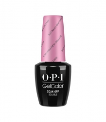 Opi GelColor Suzi Nails New Orlens - Гель-лак для ногтей, 15мл