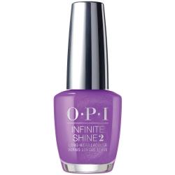 OPI Tokyo Collection Infinite Shine - Лак для ногтей Samurai Breaks a Nail, 15 мл