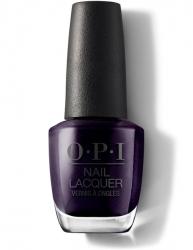 OPI - Лак для ногтей OPI Ink, 15 мл