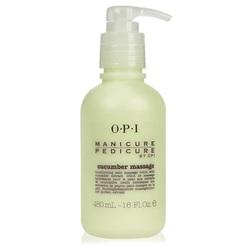 OPI Manicure Pedicure Cucumber Lotion - Лосьон Крем массажный Огурец, 480 мл