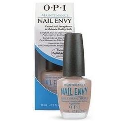 OPI Maintenance Nail Envy - Покрытие (эмаль)     Средство поддерживающая формула, 15 мл