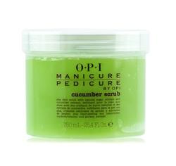 Manicure/Pedicure Cucumber Scrub - Скраб для рук и ног Огурец, 750 мл