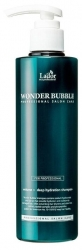 La'dor Wonder Bubble Shampoo - Шампунь для глубокого увлажнения, 600 мл