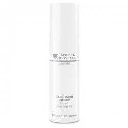 Janssen Cosmetics Ocean Mineral Activator - Активатор с морской солью, 500 мл