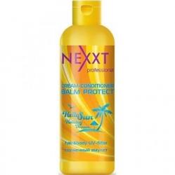 Nexxt Professional Hello Sun Balm Protect - Крем-кондиционер Солнечный амулет, защита от солнца, 250 мл