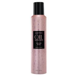 Matrix Oil Wonders Volume Rose - Мусс для увеличения объема тонких волос, 250 мл