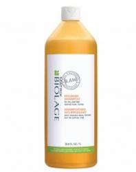 Matrix Biolage R.A.W Nourish Shampoo - Шампунь питающий с медом и киноа 1000 мл