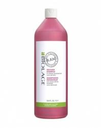Matrix Biolage R.A.W. Recover Shampoo - Шампунь для восстановления чувствительных и поврежденных волос, 1000 мл