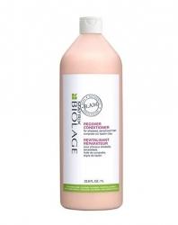 Matrix Biolage R.A.W Recover Conditioner - Кондиционер восстанавливающий с маслом кориандра и каолиновой глиной 1000 мл