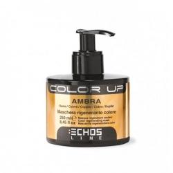 Echos Line  Color Up Ambra (Nuance Copper) - Медь, 250 мл