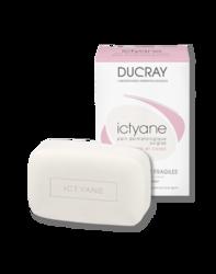 Ducray Ictyane - Иктиан Питательное дерматологическое мыло, 200 г