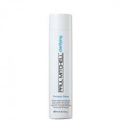 Paul Mitchell Clarifying Shampoo Three - Шампунь для глубокого очищения, 100 мл