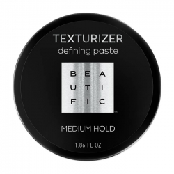 Beautific Texturizer Defining Paste - Паста для укладки волос для мужчин, 55 мл