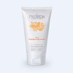 Premium Professional - Паста «Хлорофилл-каротиновая» 150 мл