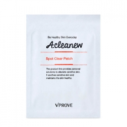 Vprove A-cleanew Spot Clear Patch - Патчи от воспалений