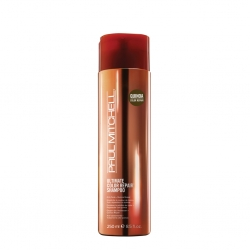 Paul Mitchell Ultimate Color Repair Shampoo - Шампунь абсолютного восстановления цвета 250 мл