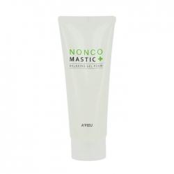 A'pieu Nonco Mastic Relaxing Gel Foam - Пенка для умывания, 150мл