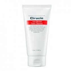 Ciracle Anti-Blemish Foam Cleanser - Пенка для умывания для проблемной кожи 150 мл