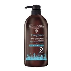 Egomania Professional Hair Conditioner Argan Oil For Dry & Colored Hair - Кондиционер с маслом аргана для сухих и окрашенных волос 1000 мл
