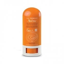 Avene - Солнцезащитный стик spf 50+ для чувствительных зон 8г