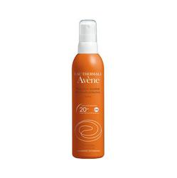 Avene - Солнцезащитный спрей spf 20 умеренная степень защиты 200 мл