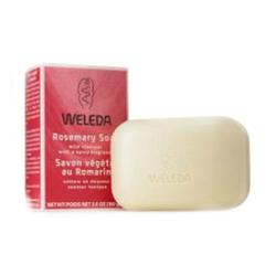 Weleda - Мыло растительное розмариновое 100 г