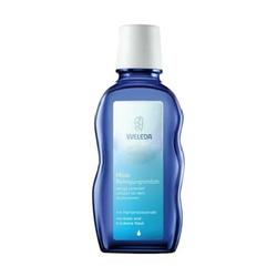 Weleda - Молочко нежное очищающее для нормальной и сухой кожи лица - 100 мл