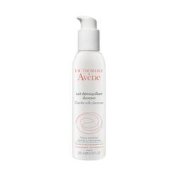 Avene - Мягкое очищающее молочко для сухой кожи 200 мл
