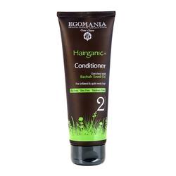 Egomania Professional Hair Conditioner Baobab Seed Oil - Кондиционер с маслом баобаба для непослушных и секущихся волос 250 мл