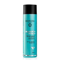 Egomania Professional Impressive Volume Shampoo - Шампунь для придания объема волосам 250 мл