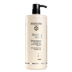 Egomania Professional Dazzling Shine Shampoo - Шампунь для придания блеска волосам 1000 мл